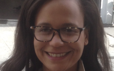 EDI welcomes Dr. Johanna Choumert Nkolo