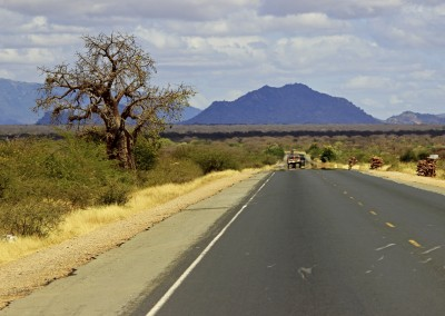 Rural Road Upgrading – An Impact Evaluation