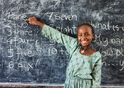Experiments to Improve Learning Outcomes in Tanzania