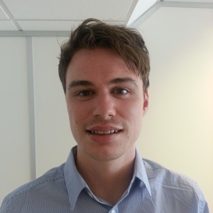 EDI welcomes Nathan Sivewright