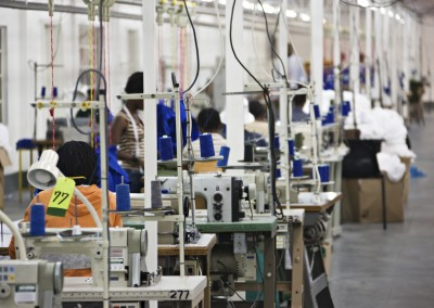 Entrepreneurship Networks and Manufacturing Firm Performance in Tanzania