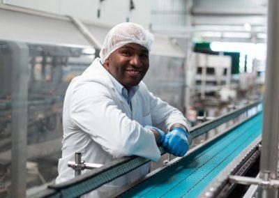Tanzania Competitive Industries Workstream #2