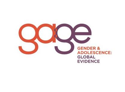 Gender and Adolescence: Global Evidence (GAGE)