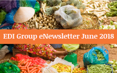 EDI eNewsletter June 2018