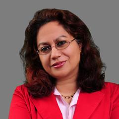 Anu Rangarajan