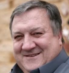 Mike Woolford