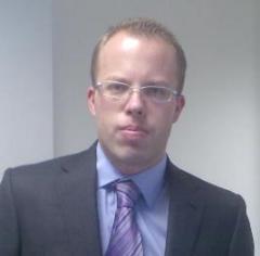 Dr. Matt Wiseman