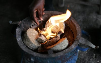 Sustainably Reducing Energy Poverty
