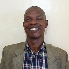 Aris Mgohamwende