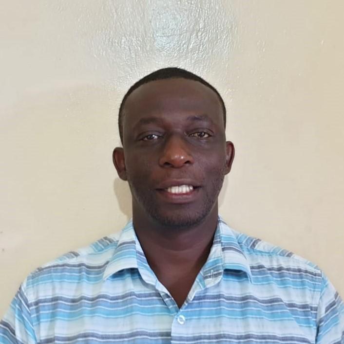 Benjamin Kamukulu