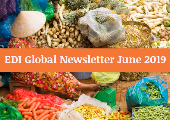 EDI Global Newsletter June 2019