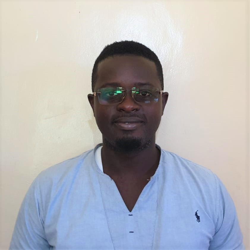 Kenneth Kinyambo