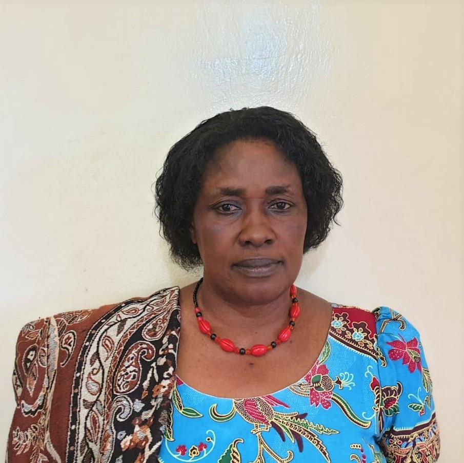 Josephine Rugomora