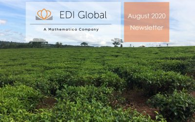 EDI Global Newsletter – August 2020